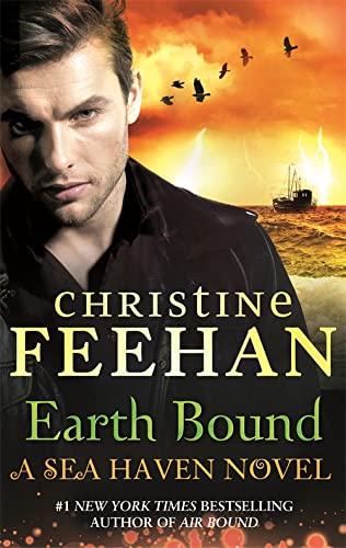 9780349405636: Earth Bound (Sea Haven)