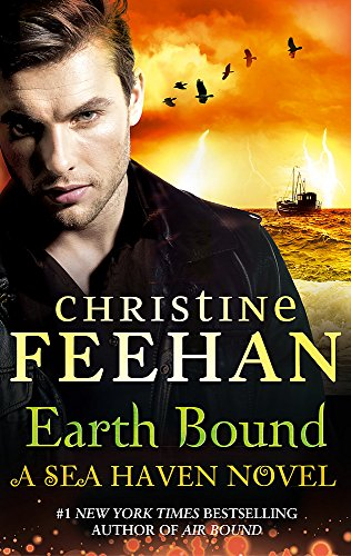 9780349405636: Earth Bound (Sea Haven)