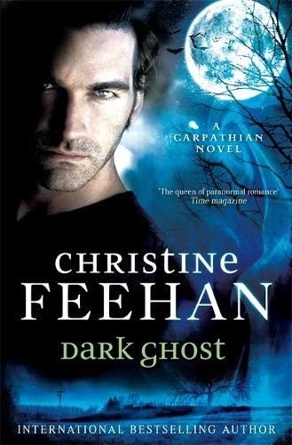 9780349405650: Dark Ghost ('Dark' Carpathian)