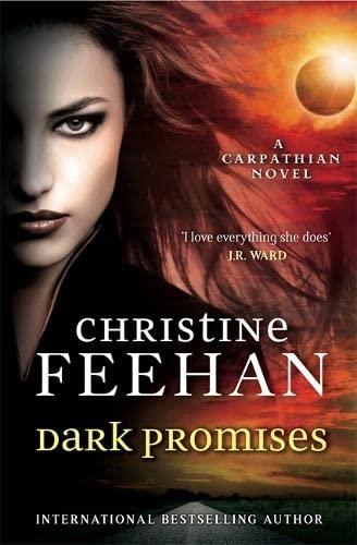 9780349405698: Dark Promises ('Dark' Carpathian)
