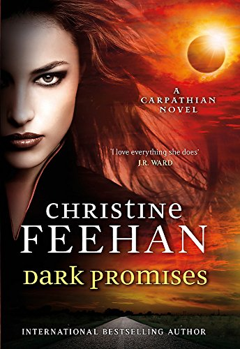 9780349405704: Dark Promises ('Dark' Carpathian)