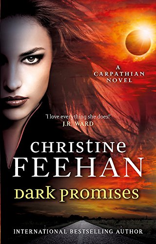 9780349405728: Dark Promises ('Dark' Carpathian)