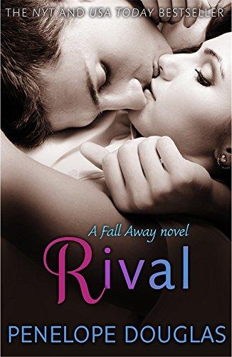 9780349405810: Rival (Fall Away)