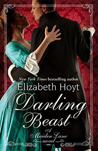 9780349406497: Darling Beast (Maiden Lane)