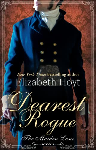 9780349406503: Dearest Rogue (Maiden Lane)