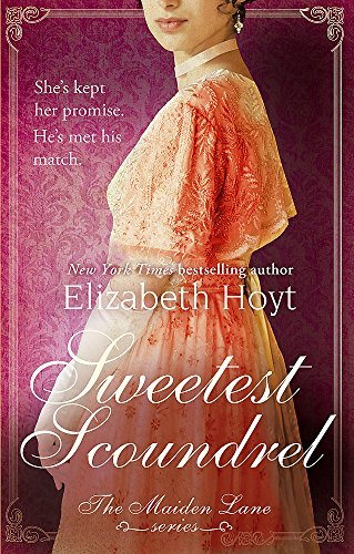 9780349406527: Sweetest Scoundrel (Maiden Lane)