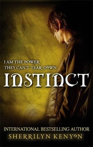 9780349406602: Instinct (Chronicles of Nick)