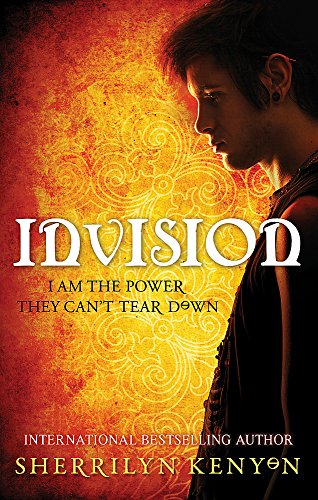 9780349406657: Invision (Chronicles of Nick)