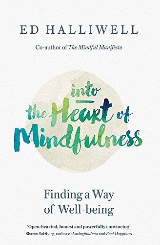 9780349406718: Into the Heart of Mindfulness: Finding a Way of Well-being