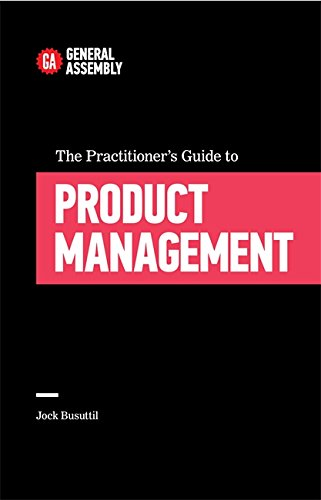 9780349406763: The Practitioner's Guide to Product Management
