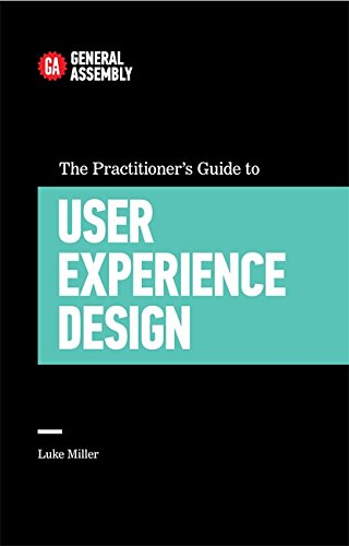 9780349406794: The Practitioner's Guide To User Experience Design