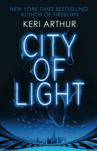 9780349406985: City of Light (Outcast)