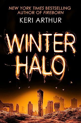9780349407005: Winter Halo (Outcast)