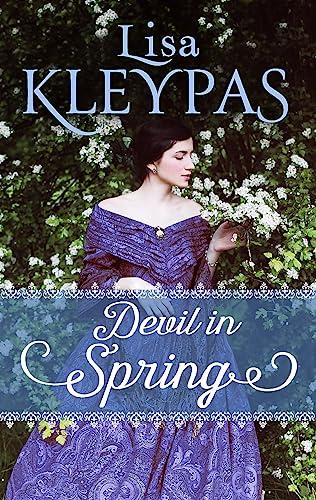 9780349407654: Devil in Spring (The Ravenels)