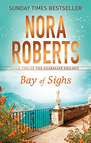Bay of Sighs: Guardians Trilogy 2