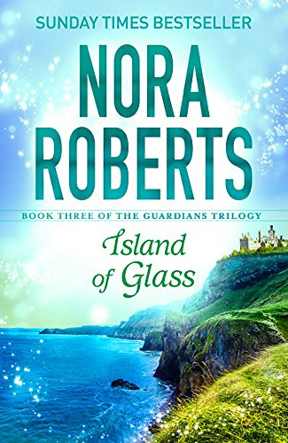 9780349407883: Island of Glass: Guardians Trilogy 3