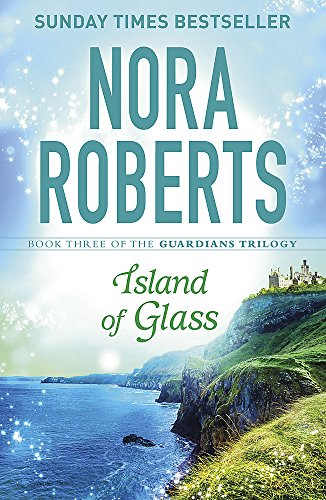 9780349407906: Island of Glass (Guardians Trilogy)