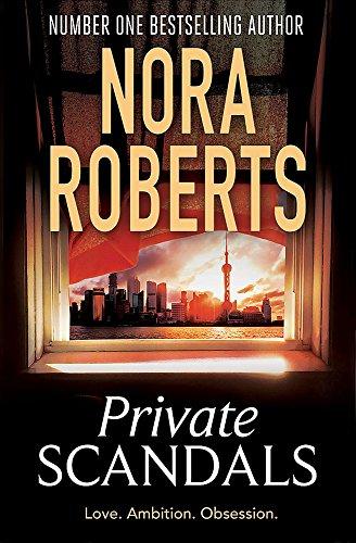 9780349407913: Private Scandals