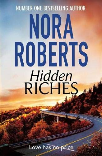 9780349407951: Hidden Riches