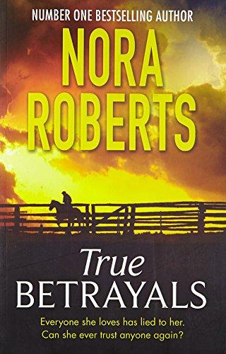 9780349407982: True Betrayals
