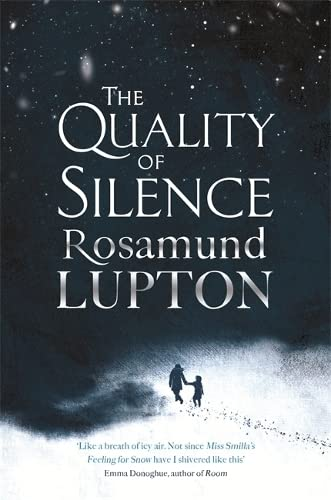 9780349408125: The Quality of Silence