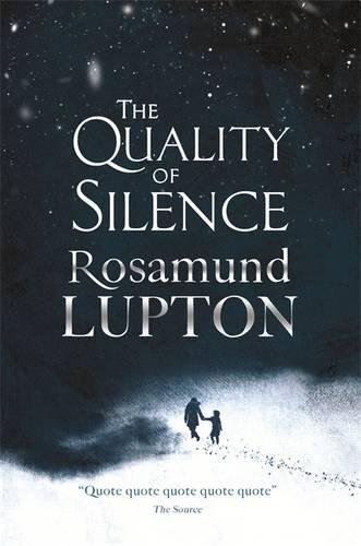 9780349408132: The Quality of Silence