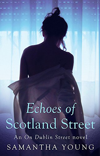 9780349408163: Echoes of Scotland Street