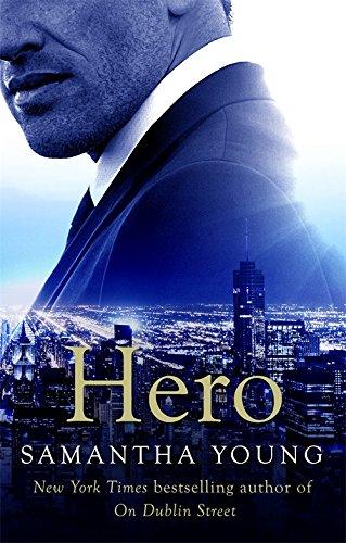 9780349408781: Hero