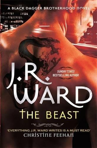 9780349409139: The Beast (Black Dagger Brotherhood Series)