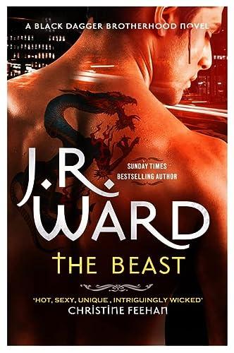 9780349409153: The Beast (Black Dagger Brotherhood)