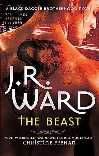 9780349409153: The Beast (Black Dagger Brotherhood Series)