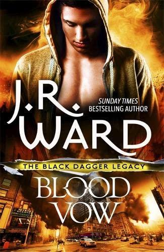 9780349409283: Blood Vow (Black Dagger Legacy)