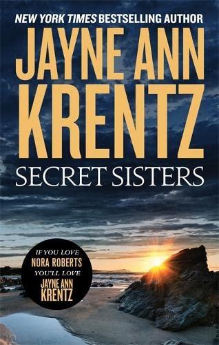 9780349409368: Secret Sisters