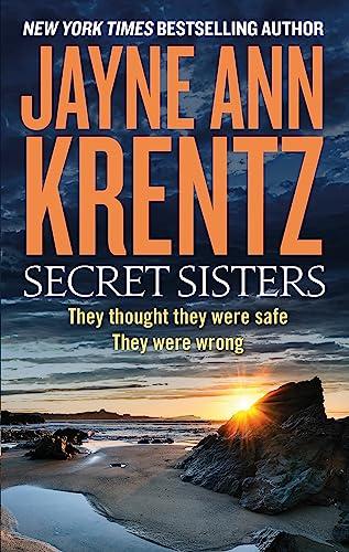 9780349409375: Secret Sisters