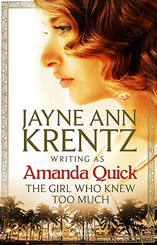 9780349409450: The Girl Who Knew Too Much