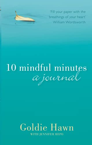 9780349409610: 10 Mindful Minutes: A journal