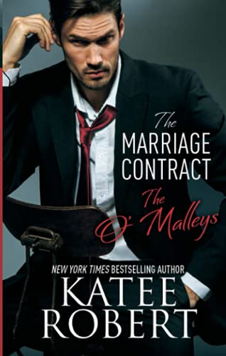 9780349409672: The Marriage Contract (O'Malleys)