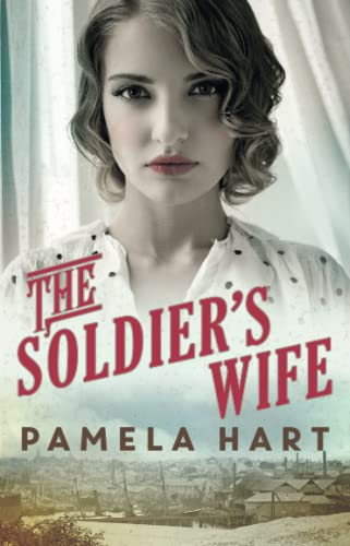 9780349410180: The Soldier's Wife