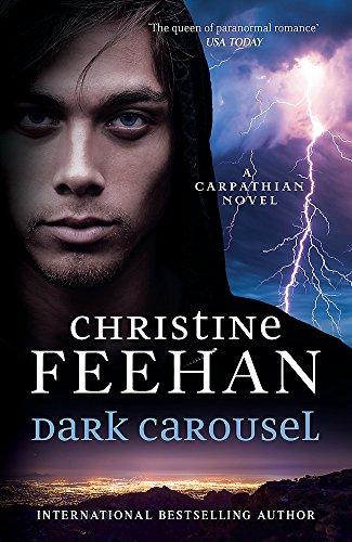 9780349410265: Dark Carousel ('Dark' Carpathian)