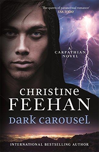 9780349410272: Dark Carousel ('Dark' Carpathian)