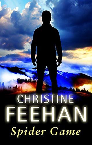 Spider Game (Paperback): Christine Feehan