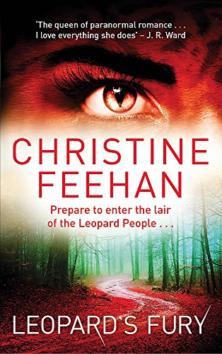 9780349410388: Leopard's Fury (Leopard People)