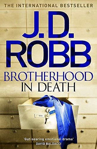 9780349410777: Brotherhood in Death: 42