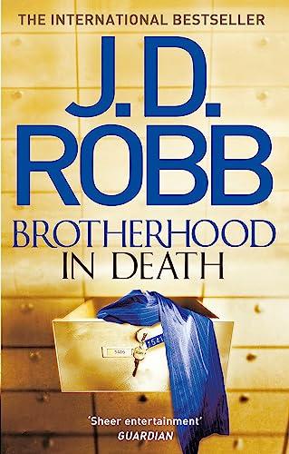 9780349410807: Brotherhood in Death: 42