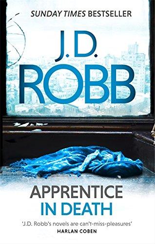 9780349410845: Apprentice in death