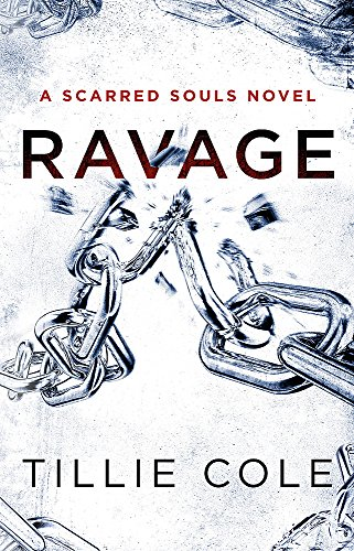 9780349411071: Ravage (Scarred Souls)