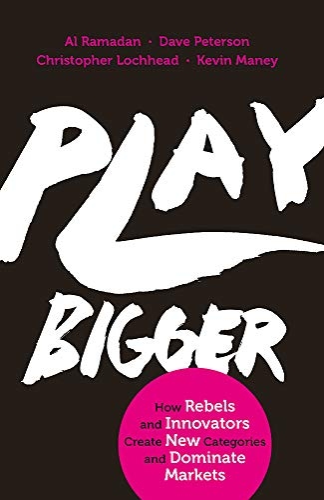 9780349411361: Play Bigger