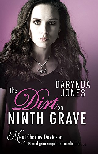 9780349411415: The Dirt on Ninth Grave