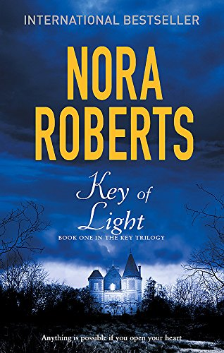 9780349411637: Key Of Light: Number 1 in series (Key Trilogy)