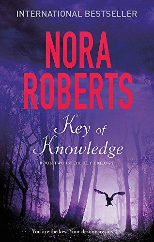 9780349411644: Key Of Knowledge: Number 2 in series (Key Trilogy)